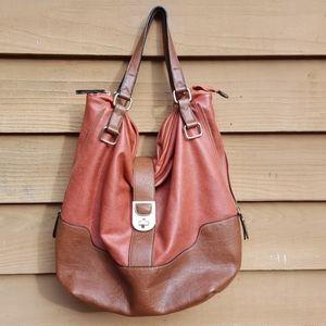 X-L BIG BUDDHA Shopper shoulder bag purse